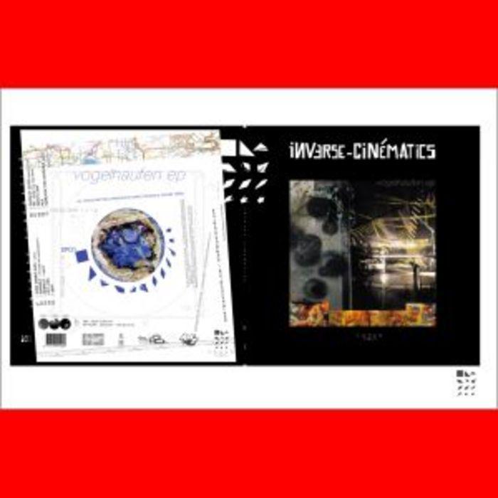INVERSE CINEMATICS - Vogelhaufen EP