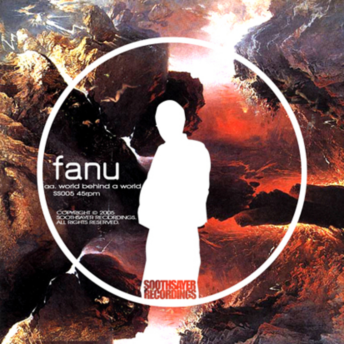 INFAMY/FANU - Trail Of Tears