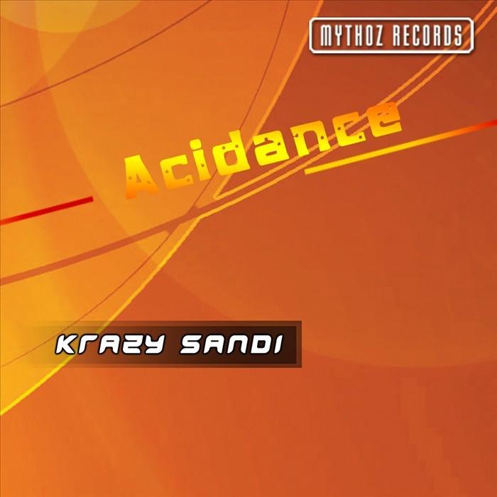 KRAZY SANDI - Acidance