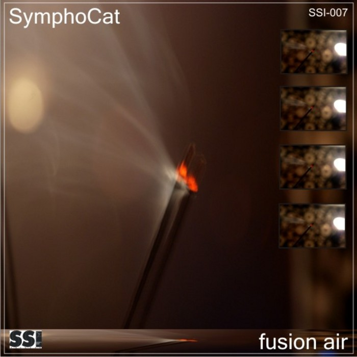 SYMPHOCAT - Fusion Air