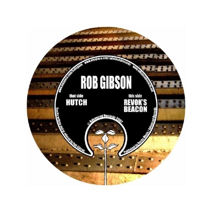 GIBSON, Rob - Hutch