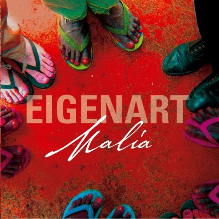 EIGENART - Malia