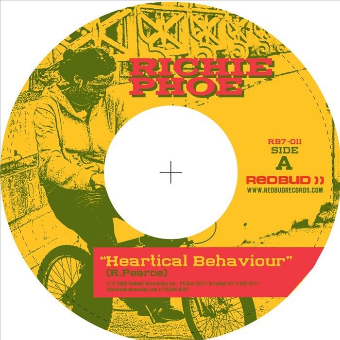 PHOE, Richie - Heartical Behaviour 45