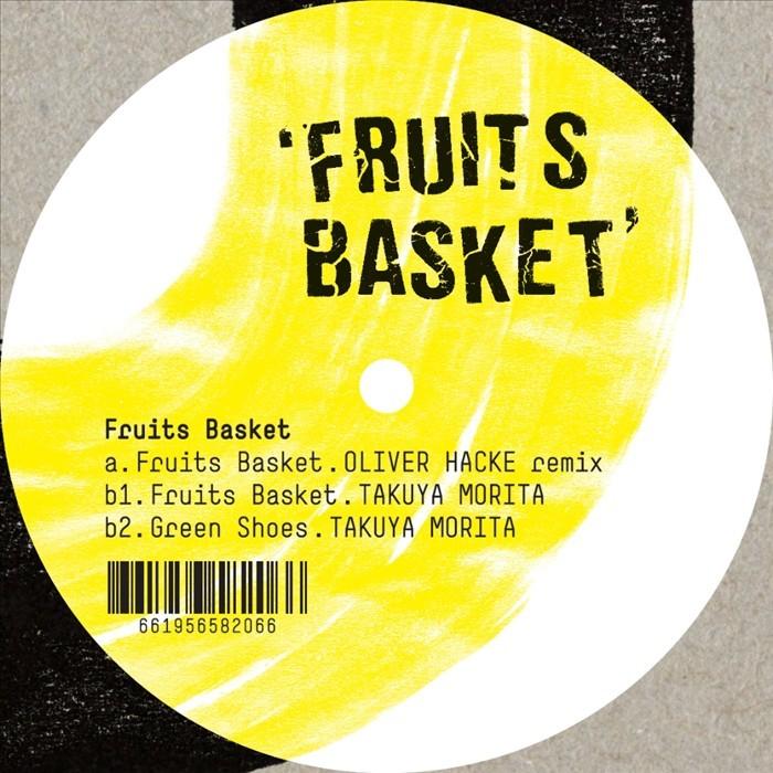 MORITA, Takuya - Fruits Basket