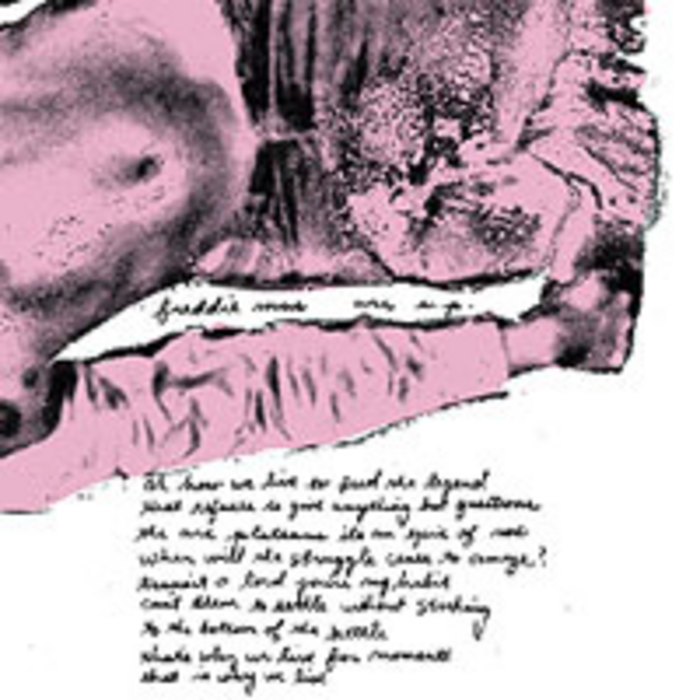 MAS, Freddie - Arc EP