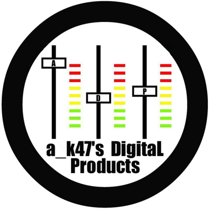 A K47 - Caution EP