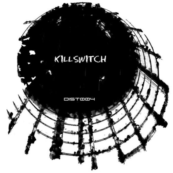 KILLSWITCH - KillSwitch EP