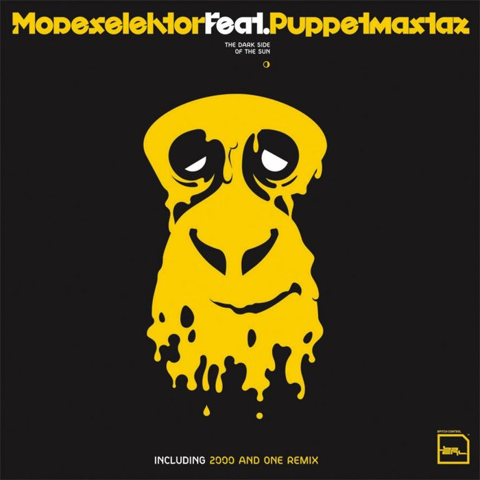MODESELEKTOR feat PUPPETMASTAZ - The Dark Side Of The Sun
