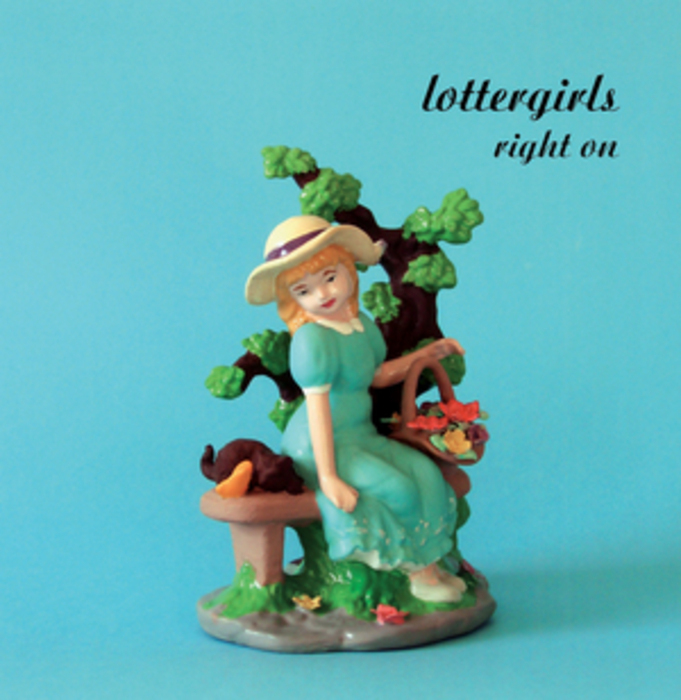 LOTTERGIRLS - Right On