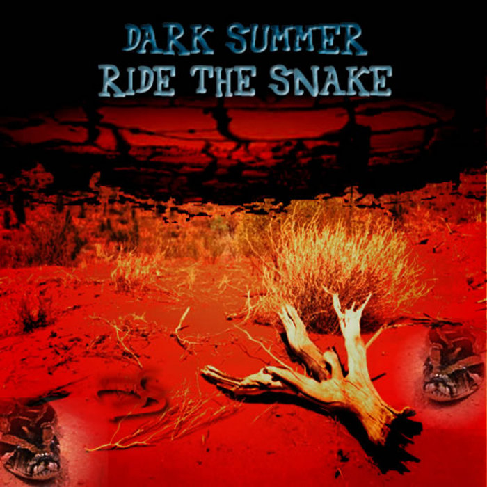 DARK SUMMER/DIGITALIST - Ride The Snake EP