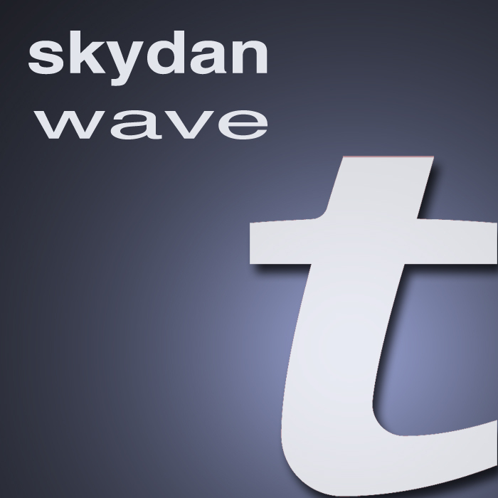 SKYDAN - Wave