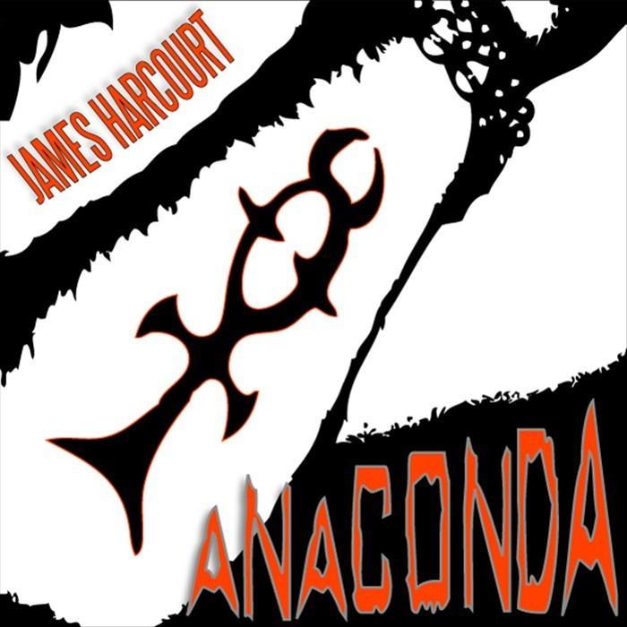 HARCOURT, James - Anaconda