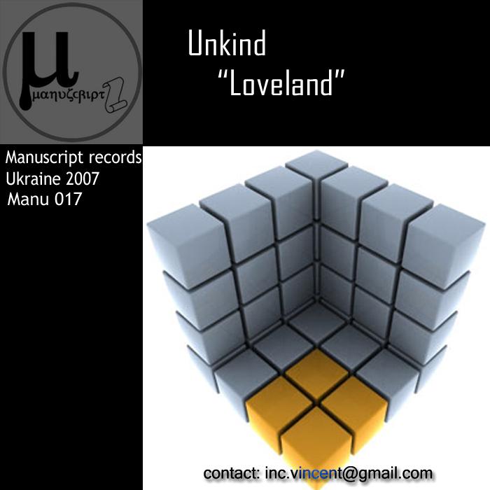 UNKIND - Loveland