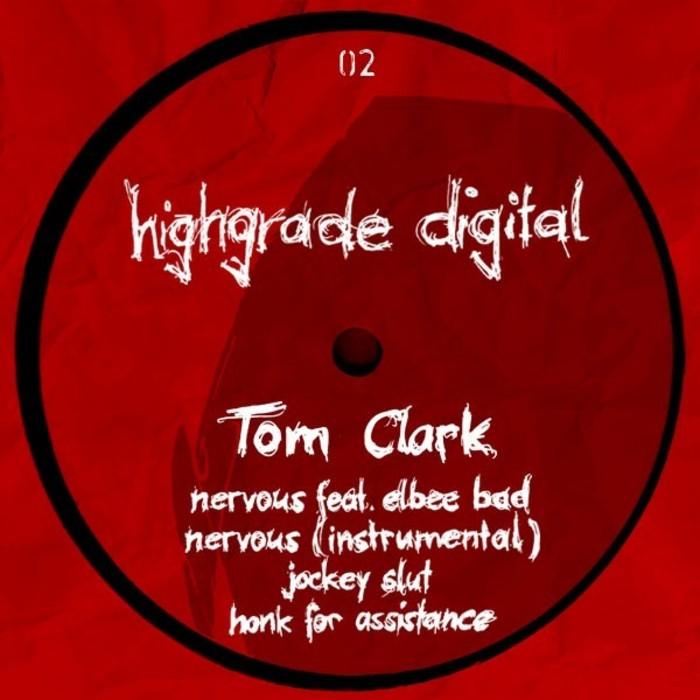 CLARK, Tom - Nervous