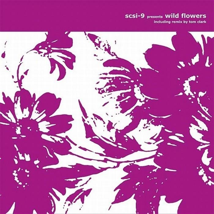 SCSI-9 - Wild Flowers