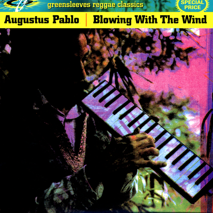 PABLO, Augustus - Blowing With The Wind