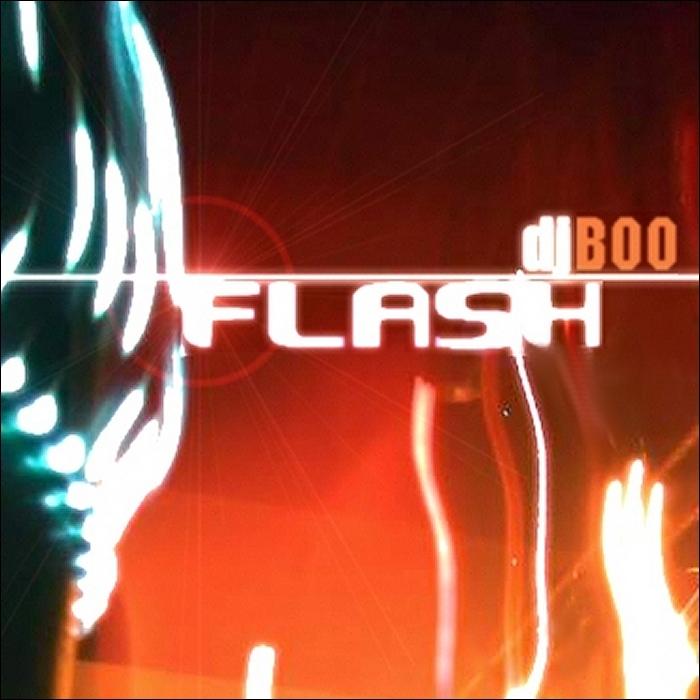 DJ BOO - Flash