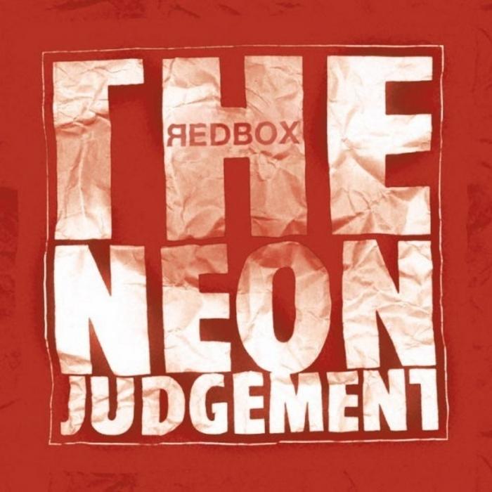 NEON JUDGEMENT, The - Redbox