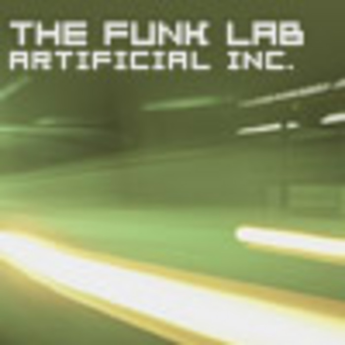 FUNK LAB, The - Artificial Inc.