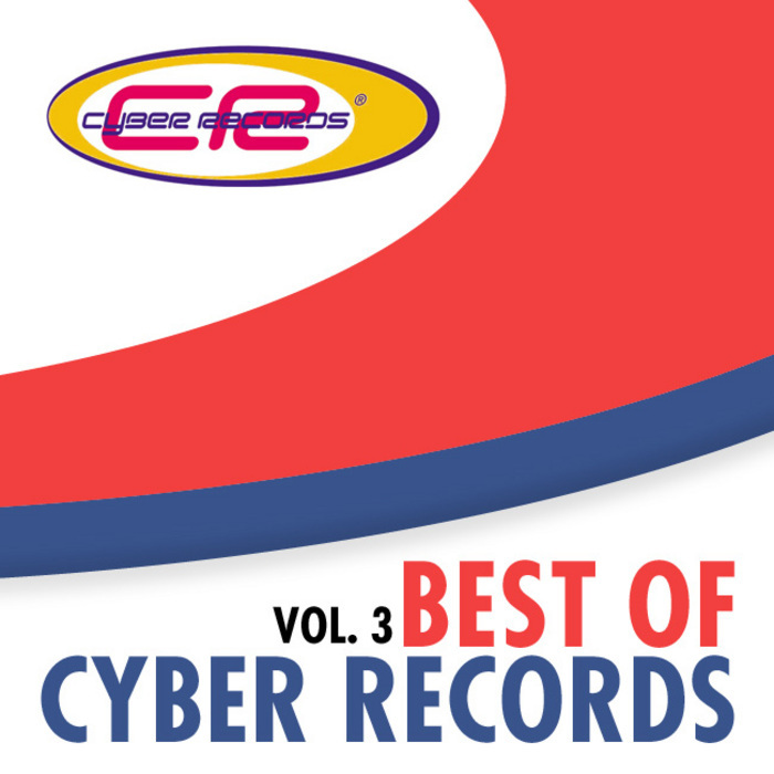 VARIOUS - Best Of Cyber Records Vol 3