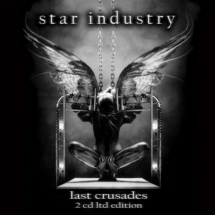 STAR INDUSTRY - Last Crusades Limited CD