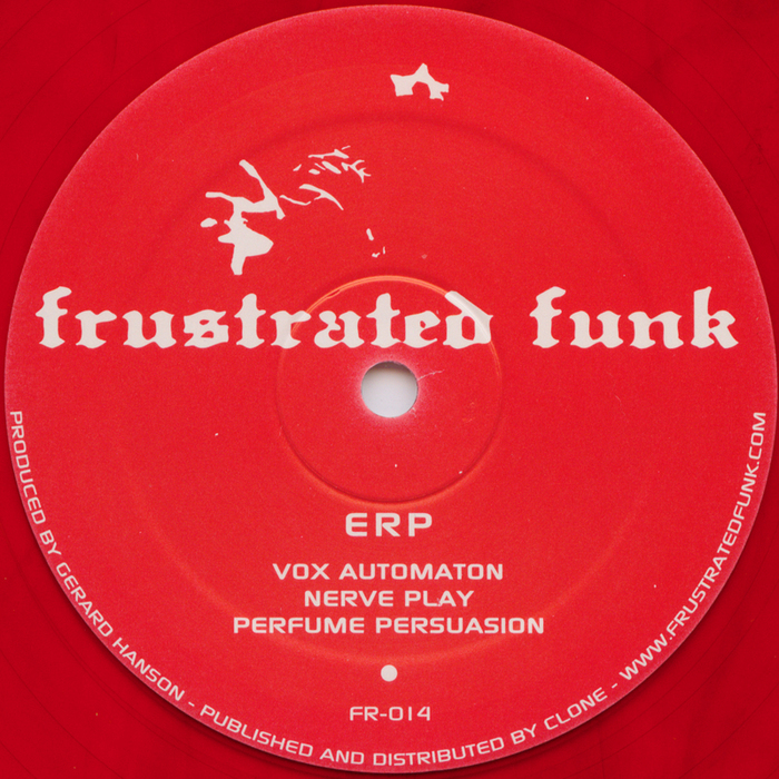 ERP - Vox Automaton