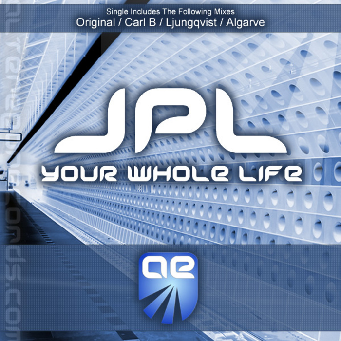 JPL - Your Whole Life