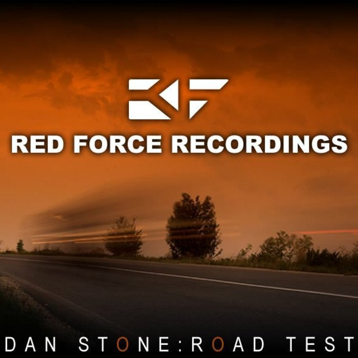 STONE, Dan - Road Test