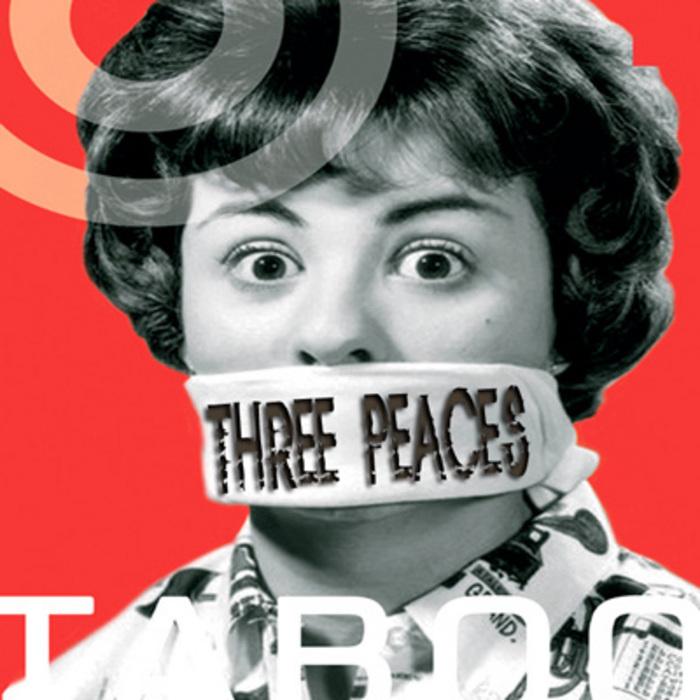 STATIC ELASTIC - Three Peaces EP
