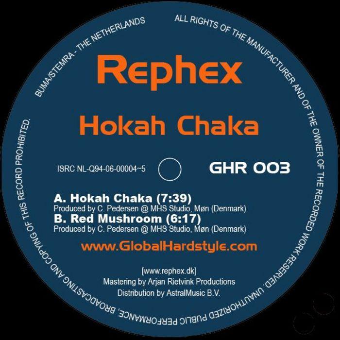 REPHEX - Hokah Chaka