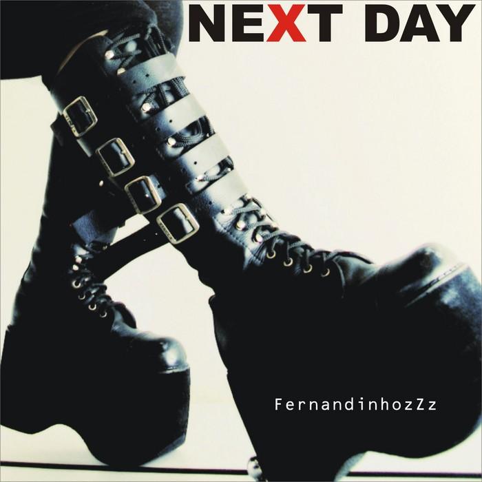 FERNANDINHOZZZ - The Next Day