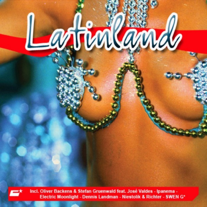 VARIOUS - Latinland