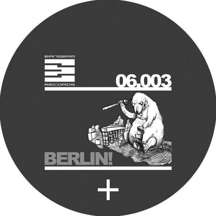 S TEK - Berlin