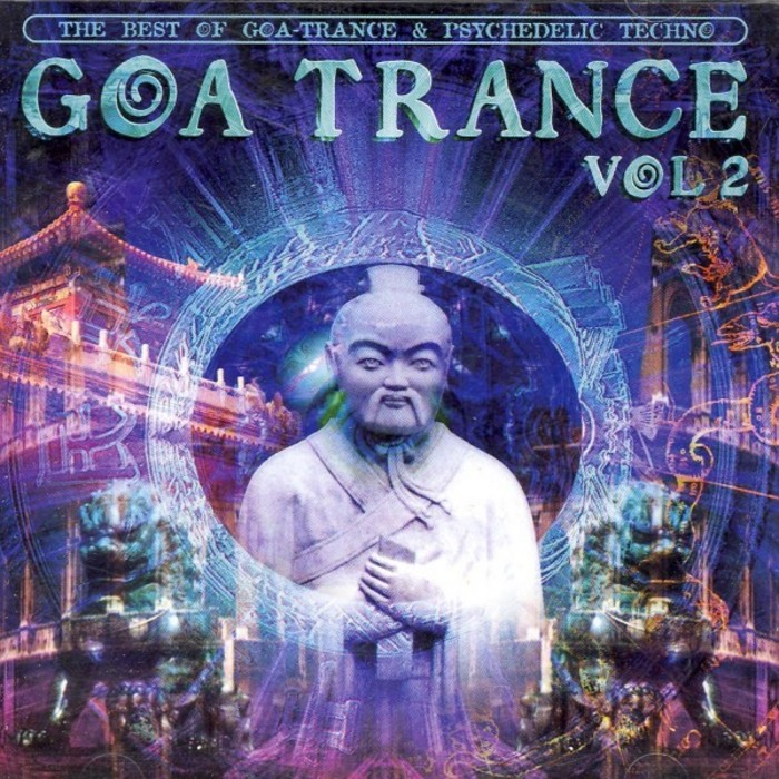 VARIOUS - Goa Trance Vol. 2