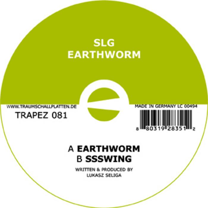 SLG - Earthworm