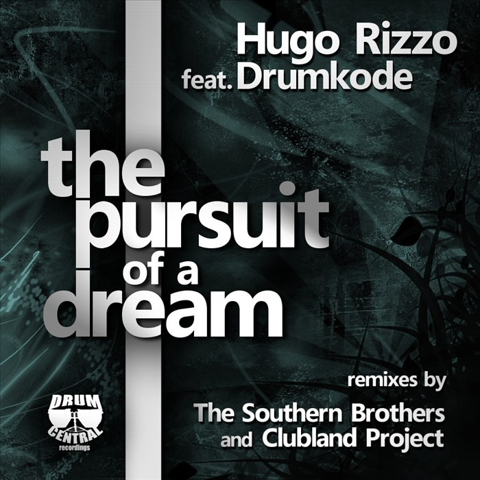 RIZZO, Hugo - The Pursuit Of A Dream