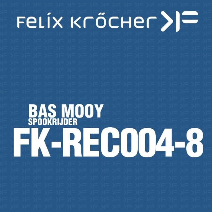 BAS MOOY - Spookrijder