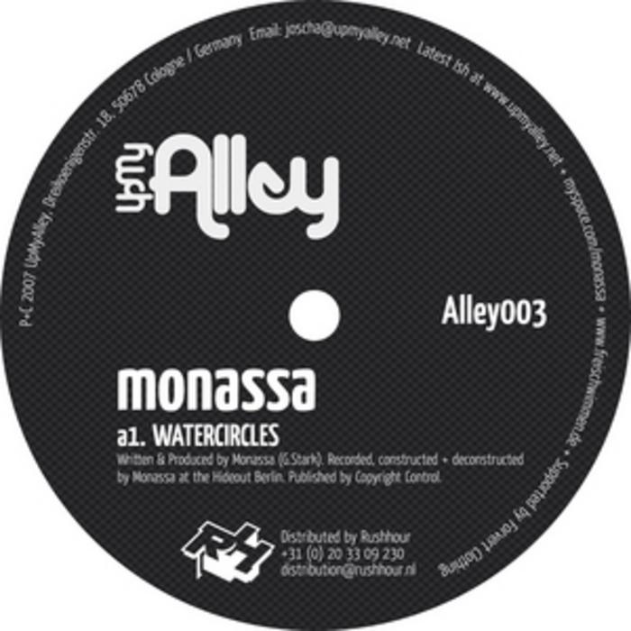 MONASSA - Watercircles