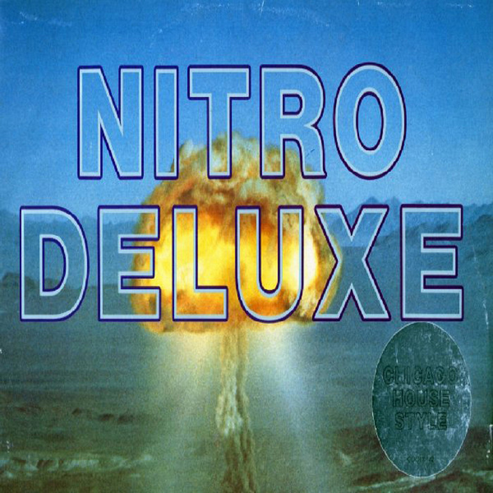 NITRO DELUXE - Let's Get Brutal