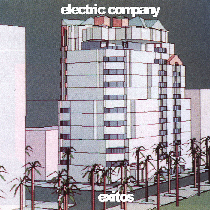 ELECTRIC COMPANY - Exitos