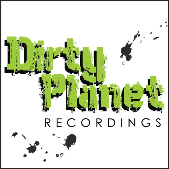 DJ OGI - Kickstart EP