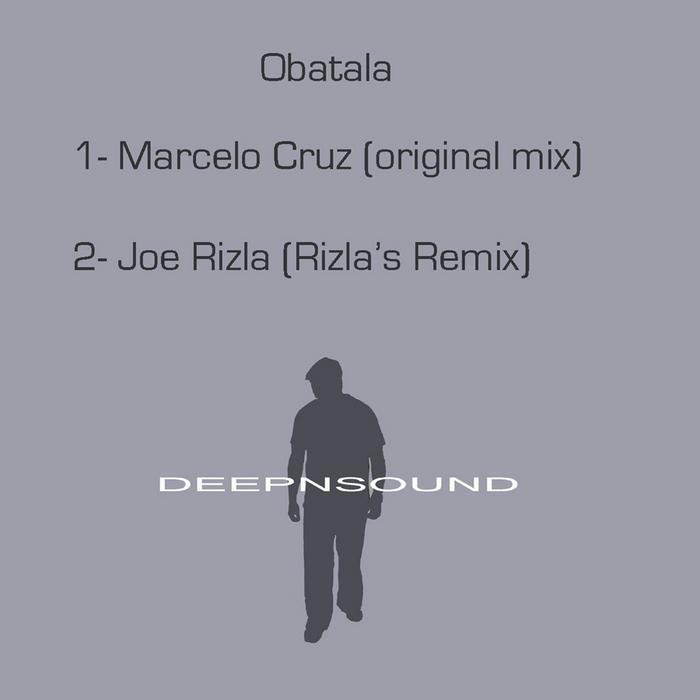 CRUZ, Marcelo/JOE RIZLA - Obatala