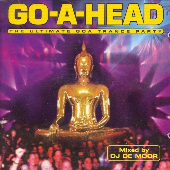 VARIOUS - Go-A-Head