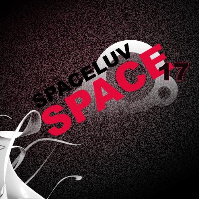 SPACELUV - Space 17 EP