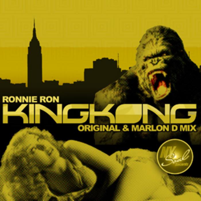 RON, Ronnie - King Kong