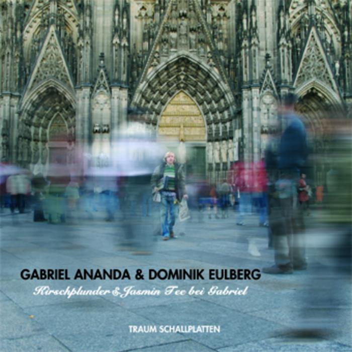 ANANDA, Gabriel/DOMINIK EULBERG - Kirschplunder & Jasmin Tee Bei Gabriel