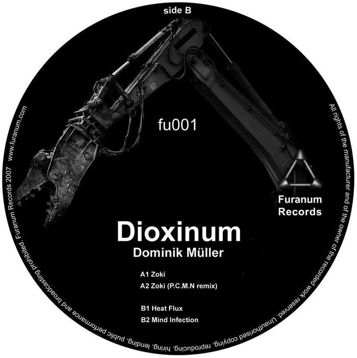 MULLER, Dominik - Dioxinum
