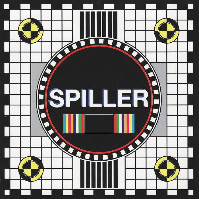 SPILLER - Jumbo