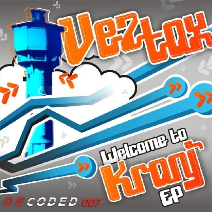 VEZTAX - Welcome To Kranj EP