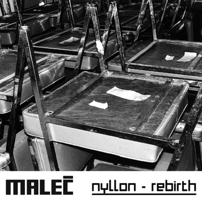NYLLON - Rebirth